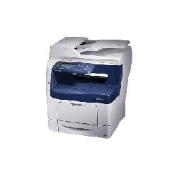 MFC XEROX Workcentre 3615_DN Blanco y Negro