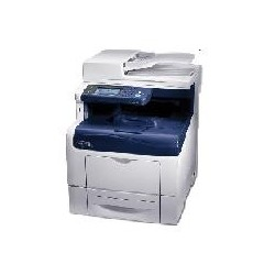 MFC XEROX WorkCentre 6605_DN Fax E-mail MFP Laser Color USB