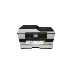MFC BROTHER MFCJ6720DW Inkjet Profesion Cama Plana Doble Carta