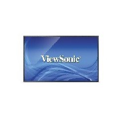 "Monitor VIEWSONIC CDP5562-L FHD DVI VGA HDMI USB LED55"" USD"