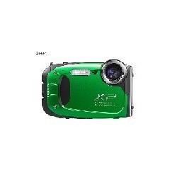 "Camara FUJIFILM XP60 351020759 LCD 2.7"" 16.4MPX F/HD HDMI Verde"