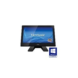 "Monitor VIEWSONIC TD2340 LED23"" Touch FHD HDMI USD"