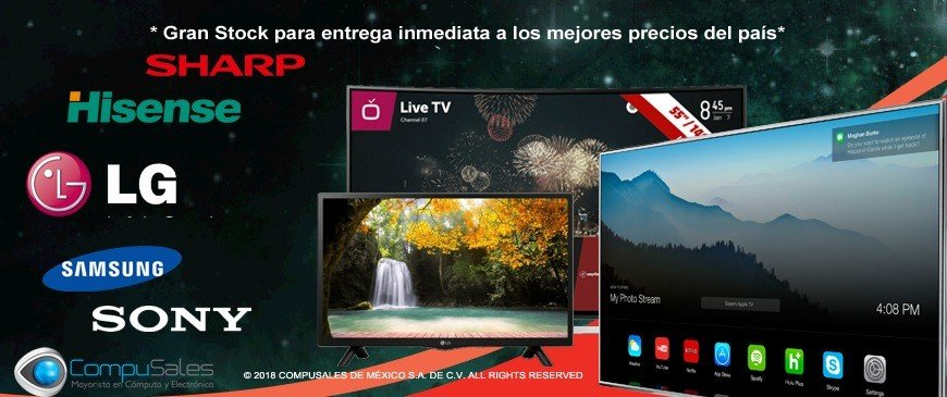 TV LCD Plasma LG sony